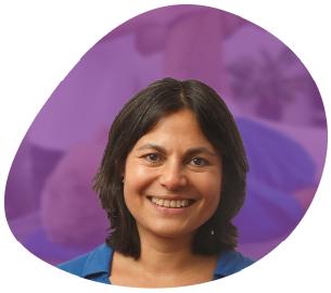 Edith Damen - Van Panhuis Fysiotherapie Aalten