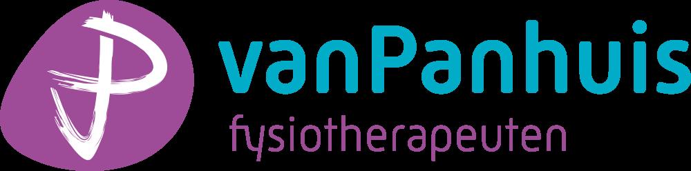 Van Panhuis Fysiotherapie Aalten - Logo