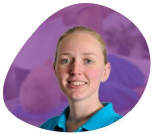 sabrina Van Panhuis Fysiotherapie Aalten